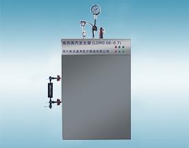全自动电热蒸汽发生器