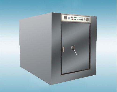 射洪脉动真空压力蒸汽灭菌器自动门