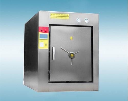 射洪脉动真空压力蒸汽灭菌器(触摸屏)